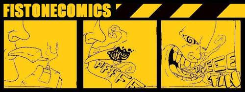 comicsarten by FISTONE