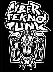 teknopunkxxx by FISTONE