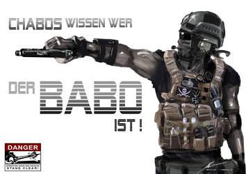 D A . B A B O by exizt