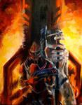 :Mass Effect: Plan M