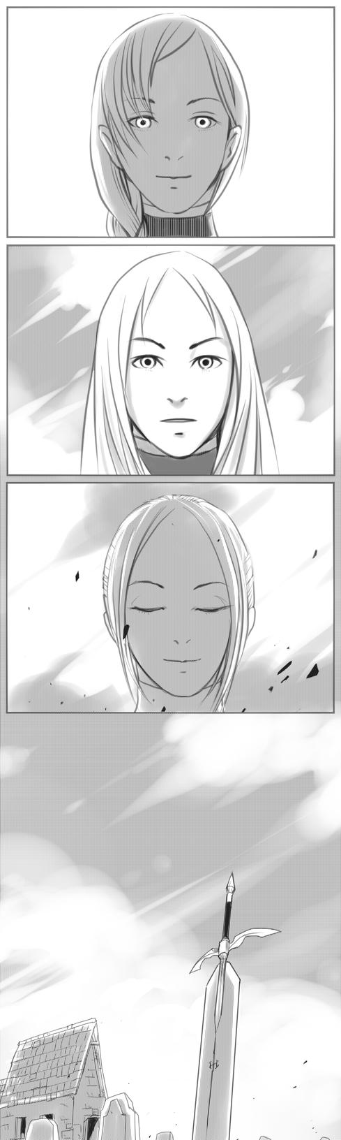 finale by Anjian