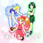 PPG:Girls, GO