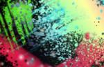 Rainbow Decayed