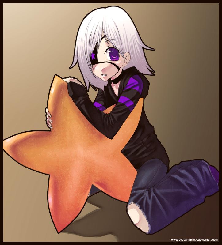 Star-Hugger by veriitus