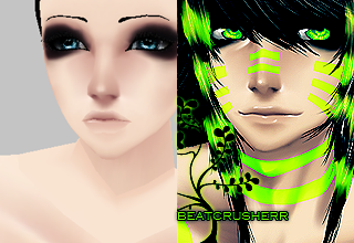 IMVU: BCrushed DP by veriitus