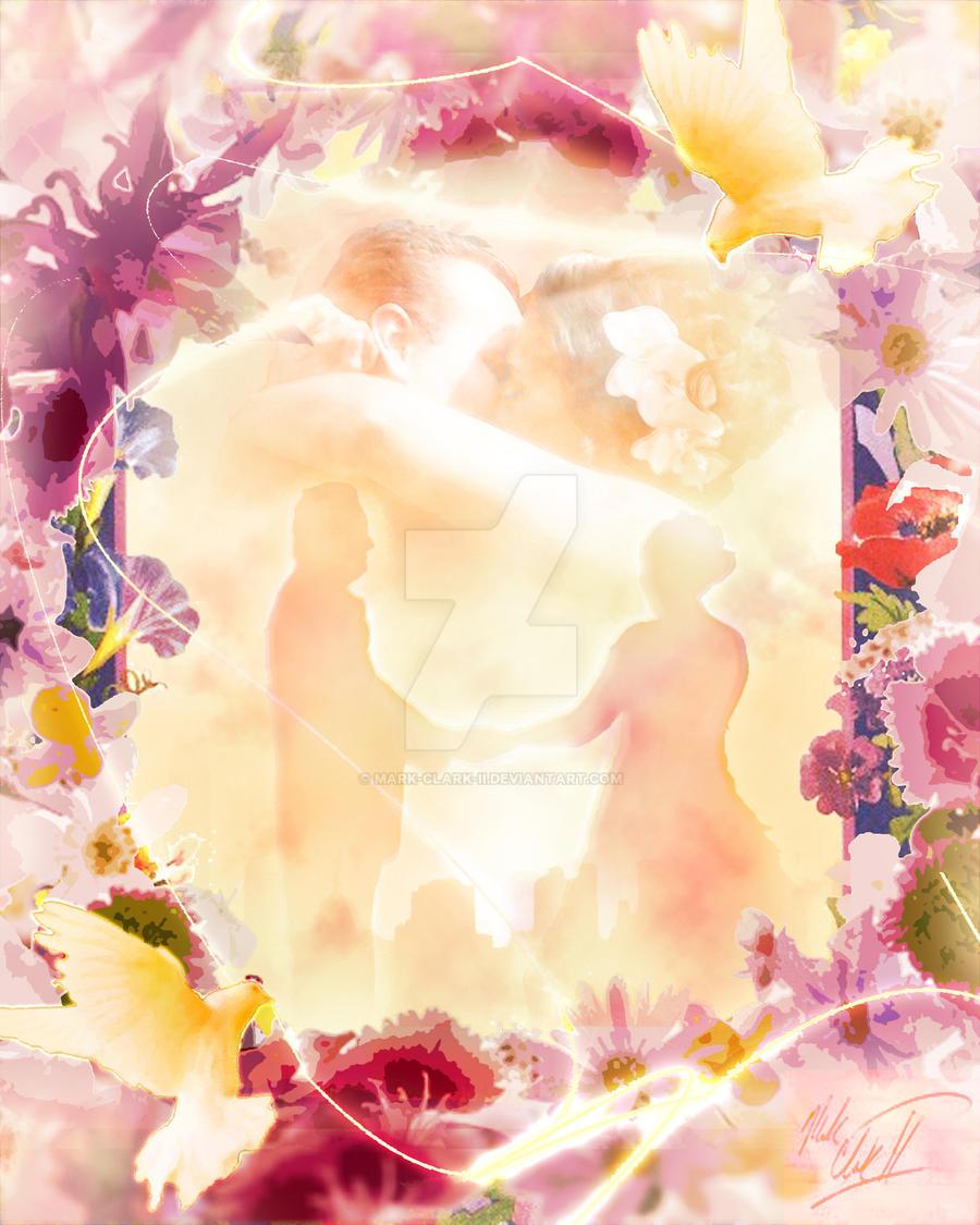 Summer wedding by Mark-Clark-II