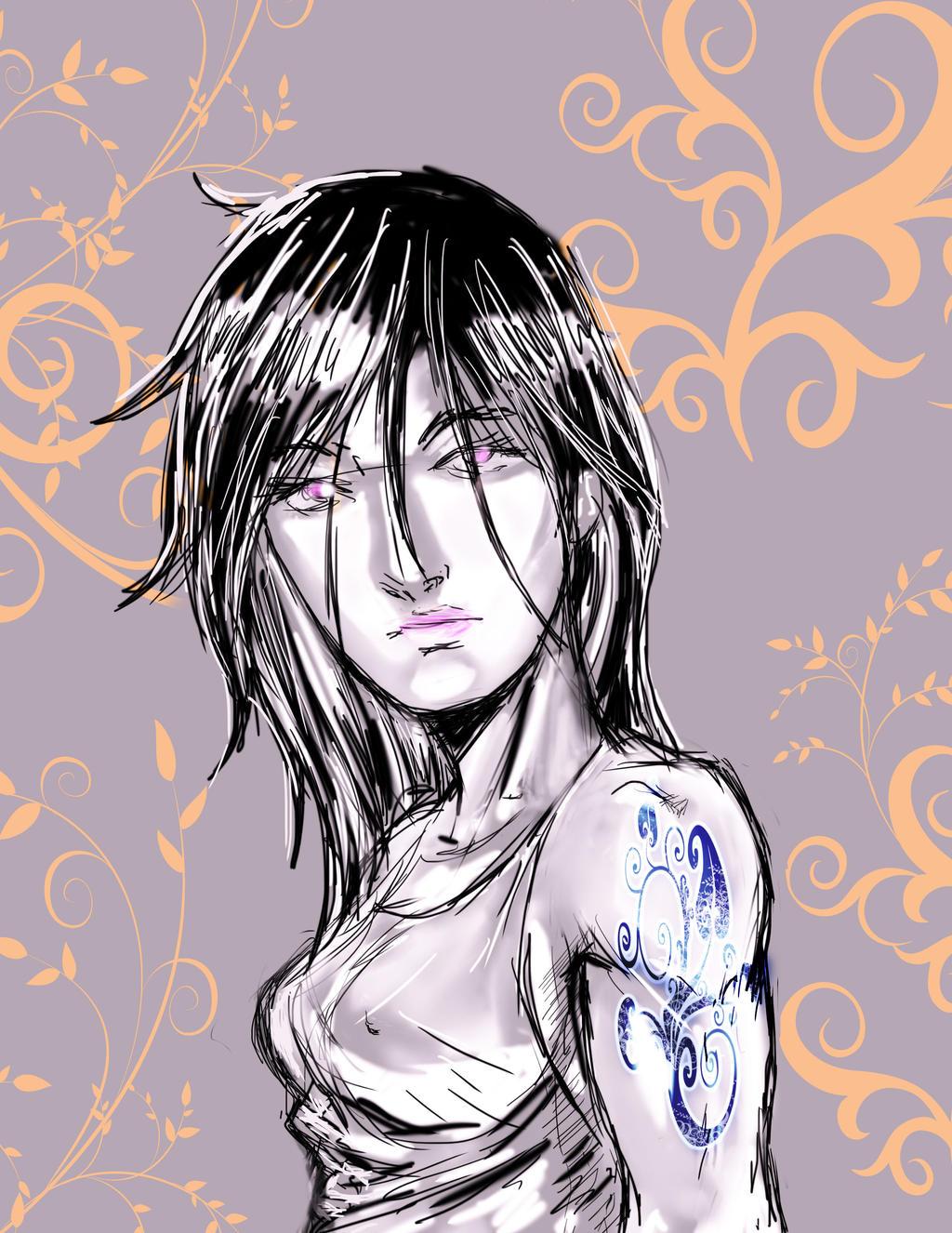 Tattoo by Mark-Clark-II