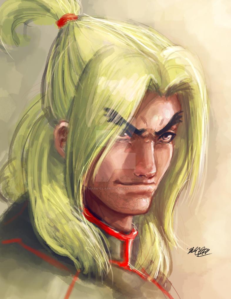 Ken by Mark-Clark-II