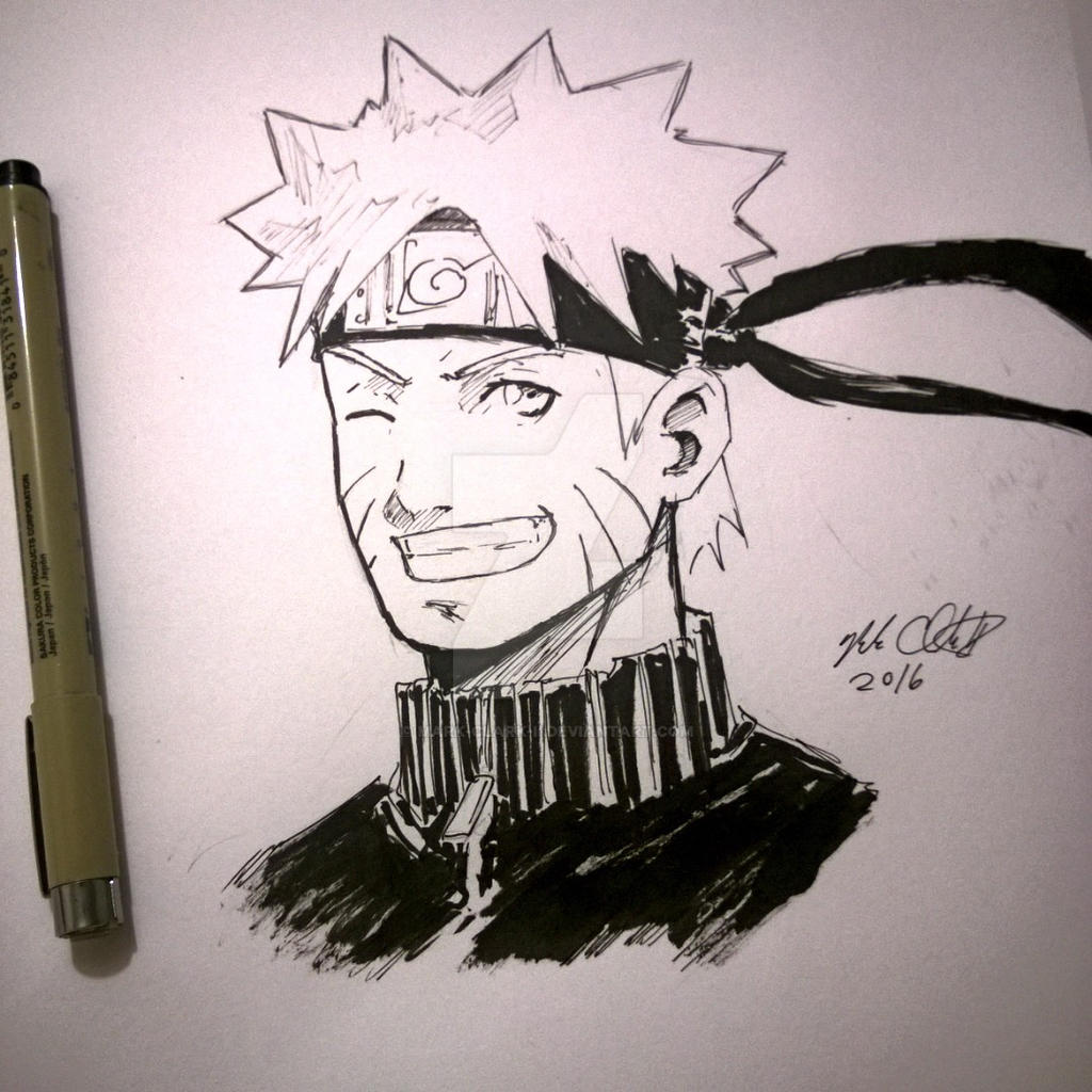Naruto plus Video by Mark-Clark-II