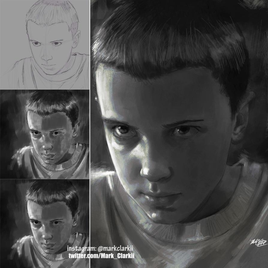 Eleven by Mark-Clark-II