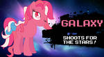 Super Smash Bros - Galaxy Shoots For The Stars! by Mega-PoNEO