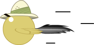 Daring Do Spindash by Mega-PoNEO