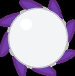 Dragon Rarity Spindash by Mega-PoNEO
