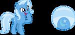 Ballbud Trixie by Mega-PoNEO