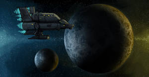 Spaceship thing