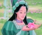 Princess Ba Nee by JoshuaOrro