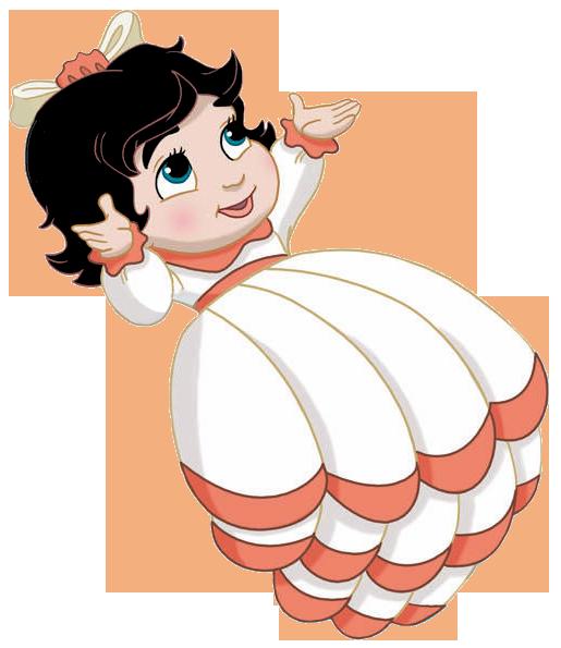 Melody Little Mermaid