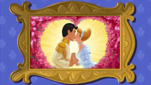 Cinderella and The Prince (3)
