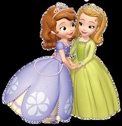Sofia and Amber (4)
