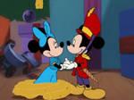 Mickey and Minnie in The Nutcracker by JoshuaOrro