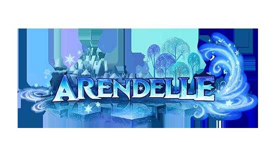 Arendelle logo by JoshuaOrro