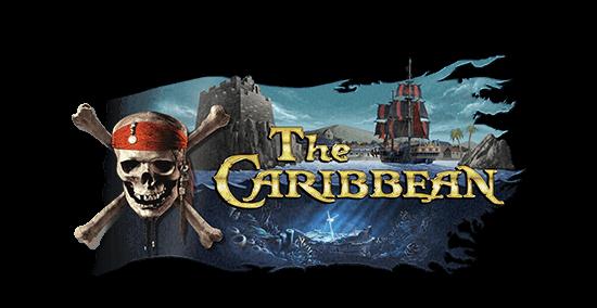 The Caribbean Logo by JoshuaOrro