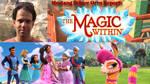 MPOR Elena Of Avalor: The Magic Within by JoshuaOrro