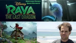 MPOR Raya And The Last Dragon