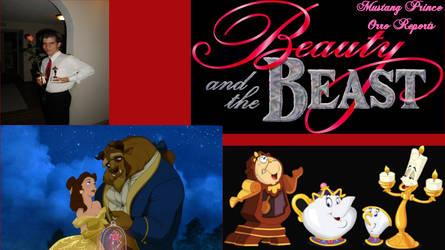 MPOR Beauty and The Beast (1991) by JoshuaOrro