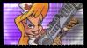 Agent Hubba Hello Nurse Stamp by Twizzle-Cayline