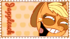Jappleack Stamp by Twizzle-Cayline
