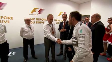 Formula 1. Russian Grand Prix 2014 by ArtEssentIals