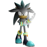 Silver Render