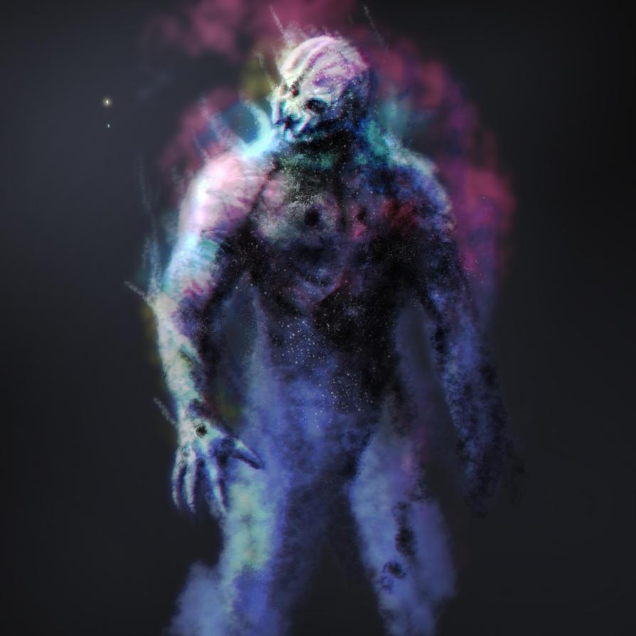 Universe by GuxD