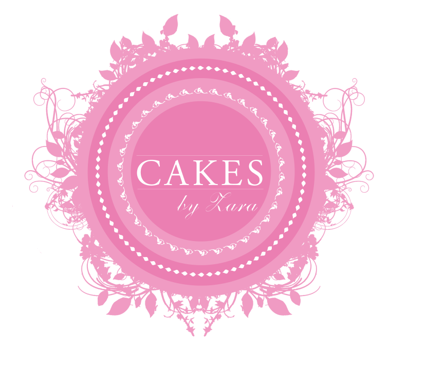Cake Logo Idea by StuART1981 on DeviantArt