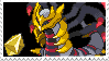 Giratina Origin Forme stamp by Yoshiegg603