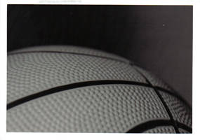 basketball by siriusblackk