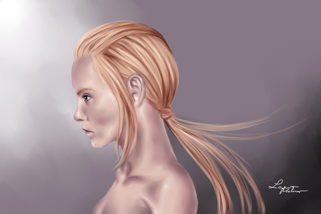 An Attempt at Realism by DoronaTenshi