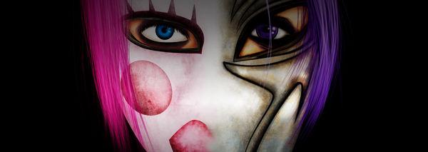 Enemy Sisters - Wide by EvilPNMI