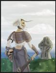 Samurai brezhoneg