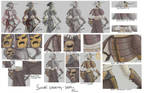 Samurai Brezhoneg - Steps...