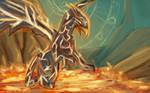 Rift : planes of Telara - High priest Arakhurn