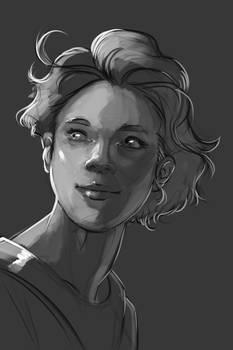 Quick sketch 03
