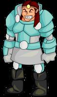 Mitsuki Yamagushi - Character by EvilPNMI