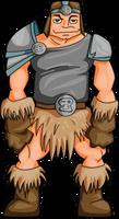 Kenshin Amoto - Character by EvilPNMI