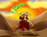 Antallyah - Desert Rage
