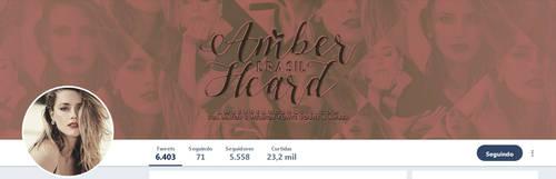 Amber Heard - Header #05 by twnchest