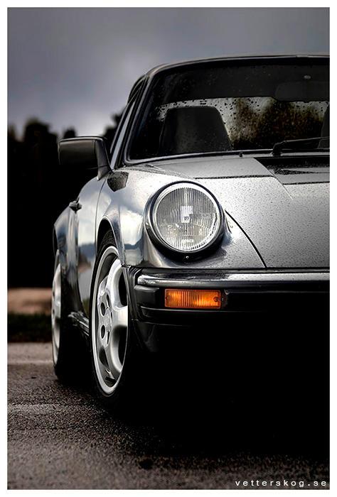 Porsche 911 by PvP