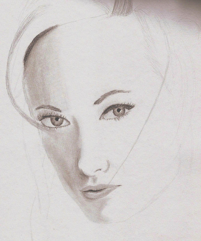Olivia Wilde by wackozacko
