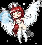 Whoring AIDS Gaia Online Freebie by ADayIn